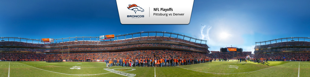 Denver Broncos Fancam