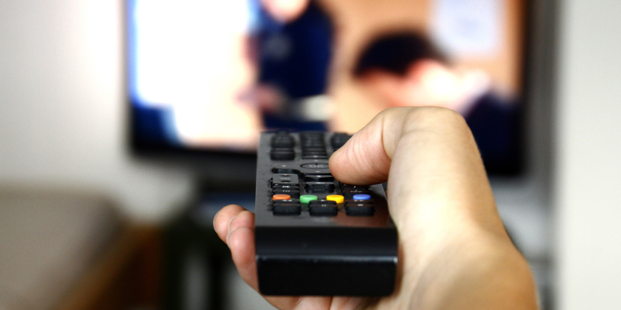Digital vs Television – a thought experiment