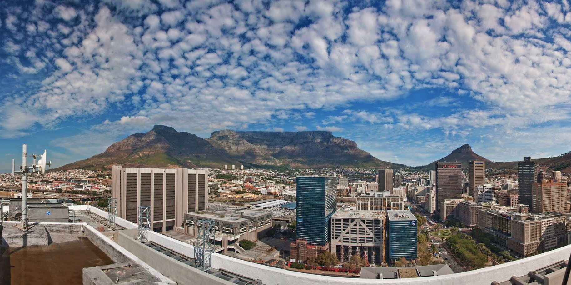 A thank you note to Cape Town… Fancam-style
